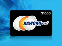 1000 gift card newegg s 1 000 gift card lets you build your machine