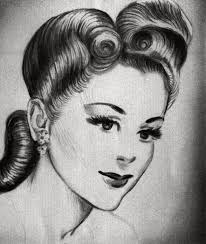 hairstyle books for women 1960 hairstyle for women hairstyle trend hairstyle trends