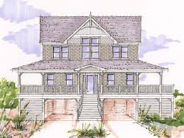 64 best florida house images on pinterest beach house plans