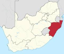 KwaZulu Natal travel guide   Wikitravel Wikitravel KwaZulu Natal in South Africa svg
