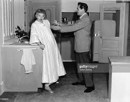 lucy ball lucille ball u0026 desi arnaz in u0027i love lucy u0027 pictures getty images
