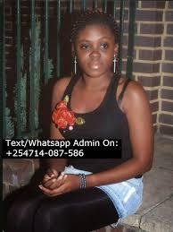 Seeking Nairobi Kenya Dating Hunters September 2014