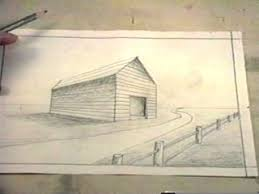 28 easy house drawing simple drawing of house wetcanvas artschool online drawing renaissance perspective a