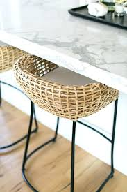 best counter stools seagrass counter stool maui wicker paradise rattan counter stools