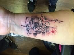 tattoos männer sprüche spruch tattoos und spruchbilder