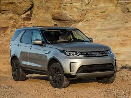 hse land rover 2017 used 2017 land rover discovery for sale in west yorkshire
