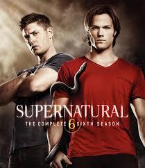 Seeking Saison 1 Wiki Season 6 Supernatural Wiki Fandom Powered By Wikia