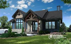 Inexpensive Homes To Build Home Plans House Plan W3153 Detail From Drummondhouseplans Com
