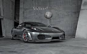 black ferrari wallpaper windows 7 ferrari wallpaper by kubines on deviantart