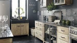 meuble cuisine zinc meuble cuisine zinc maison du monde cuisine maison du monde