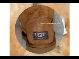 s genuine ugg boots how to spot ugg boots pictures