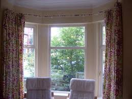 Curtains For Bay Window Bay Window Treatment Ideas Bedroom Amazing Window Curtain Ideas