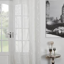 Voiles For Patio Doors by Voile Curtains The Range