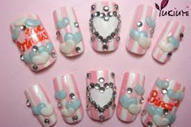 japanese nail art tutorial how you can do it at home pictures