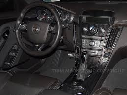 Cadillac Cts Coupe Interior Cadillac Cts Cts V 2011 2012 2013 2014 2015 2016 Coupe Basic