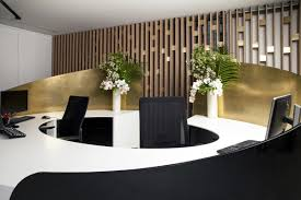 bureau d avocat banque d accueil en solid surface v korr cabinet d avocats