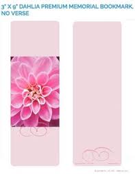 memorial bookmarks create laminated memorial bookmarks with lamcraft s 3 x 9