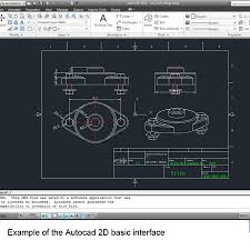 simple guidance for you in autocad 2d tips to avoid failure in