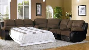 sofa sleeper sectional sofas interesting sleeper sectional sofa