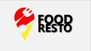 professional design logo logo food and restaurant graphic