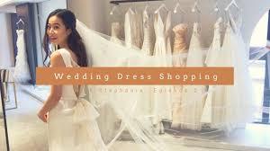 2 wedding dress wedding dress shopping ep 2 wedding series