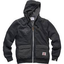 scruffs sherpa lined hoodie small toolstation