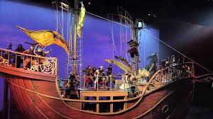 light and sound theater branson scene from the jonah dvd sight sound theatres youtube
