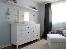 Baby Changing Table Dresser Ikea by Benjamin U0027s Nursery Tour Dresser Changing Tables Long Shelf And