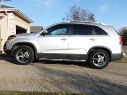 pictures from proud sorento owners page 10 kia forum