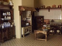 victorian kitchen furniture miniature victorian dollhouse furniture best decor things