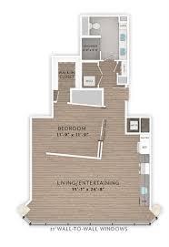 1 bed 1 bath house e lofts