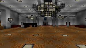 The White House Interior by The White House Guncraft Forums