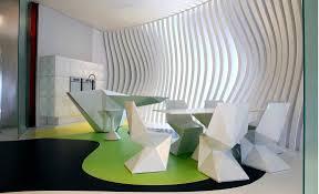 Karim Rashid Interior Design Original Design Chair 100 Recyclable Polyethylene By Karim