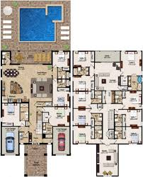 Grand Beach Resort Orlando Floor Plan by Encore Club At Reunion Resort Near Disney