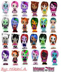deviantart more like monster high 3d dolls by zakuro onee chan deviantart more like monster high 3d dolls by zakuro onee chan
