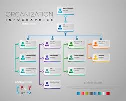 organization chart template vectors photos and psd files free
