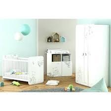 chambre bébé fly lit commode bebe affordable chambre bebe lit commode lnger blnc