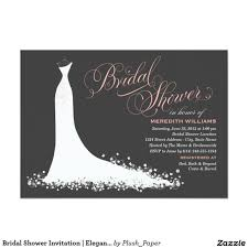 printable bridal shower invitations bridal shower invitation wedding gown grey background