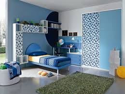 Endearing  Blue Bedroom Wall Paint Ideas Inspiration Design Of - Bedroom paint ideas blue