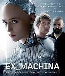 ex machina poster ex machina 2015 poster imgur