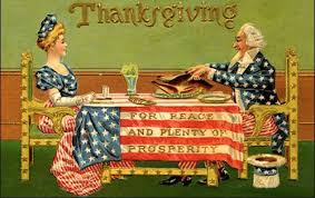 thanksgiving events for americans