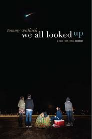 the night before thanksgiving book we all looked up book by tommy wallach official publisher page