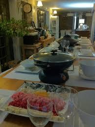 cuisine cagnarde blanche le potager de paul louis publicações fontainebleau avaliações