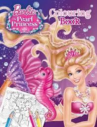 barbie pearl princess children author pan macmillan