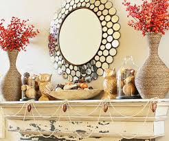 How To Decorate Your House For Fall - autumn interior decor warm up your home and prepare for fall
