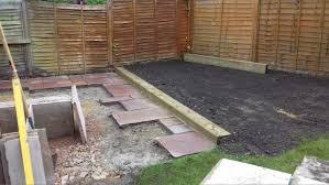 Pointing A Patio by Patios U0026 Hard Landscaping Builder In Surrey Middlesex Free Quote