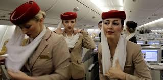 bureau de recrutement dubai emirates veut plus de français parmi ses hôtesses et stewards