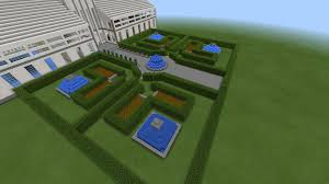 how to grow a garden in minecraft pe home outdoor decoration