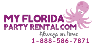 party rental orlando my florida party rental bounce house water slide tent miami
