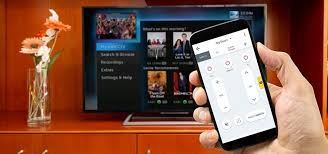 free tv apps for android phones turn your android phone into a universal remote with these